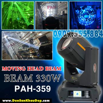 Đèn Moving Head Beam 330W